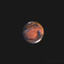 Mars,                                Stephan Reinhold
