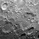 Clavius - 20200404 - MAK90,                                altazastro