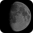 Gibboos moon of april, 3rd,                                PiPais