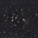 M44 Beehive Cluster,                                John Kulin