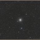 Messier 15 Globular Cluster,                                Aarni Vuori