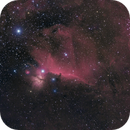 IC0434 2016 (H-alphaR)GB widefield,                                antares47110815