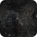NGC7497 and IFN,                                avarakin