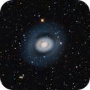 M94 LRGB (data shared by Oscar),                                Marco Favro