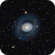 M94 LRGB (data shared by Oscar),                                Marco Favro