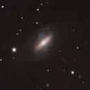 NGC2685 (42 million light-years away from Earth),                                Hugo52