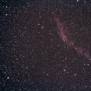 Veil Nebula (NGC6992),                                isherwoodc