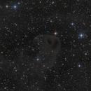 LBN777 Baby Eagle Nebula,                                F83eric