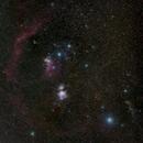 Orion Constellation,                                Radoslav Sotirov