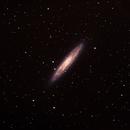 NGC253,                                wei-hann-Lee