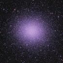 Omega Centauri,                                Matt Balkham