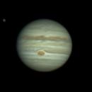 Jupiter,                                Fred Marotta