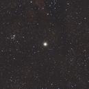 Sadr region in Cygnus,                                David