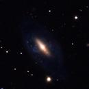 NGC 2685,                                Axel-Frédo-Phil-Titi