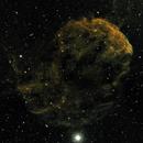 IC 443,                                 degrbi
