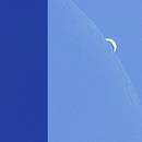 Moon occult Venus  june 2004,                                Carlo Cuman (xfor...