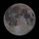 Moon 4/7/2020,                                Justin Jurgens