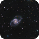 NGC 1365 in Fornax,                                Tragoolchitr Jittasaiyapan