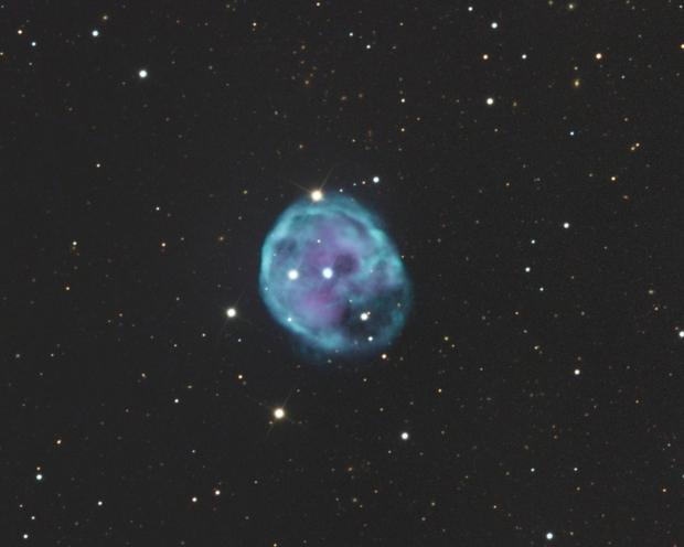 NGC 246,                                Frankw