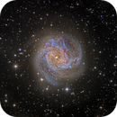 M83,                                SCObservatory