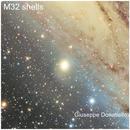 Messier 32 shell structures,                                Giuseppe Donatiello