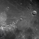 Mond vom 14.02.2019,                                Christian Dahm