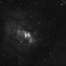 NGC 7635 - Bubble Nebula,                                Karl