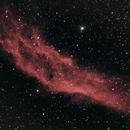 California Nebula NGC1499,                                Torsten Penth