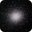 NGC5139 - Omega Centauri, Undisputed king of Globular Clusters,                                Stuart Markus