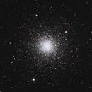 M3 Globular Cluster,                                pcyvr