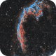 Eastern Veil Nebula,                                Marc Verhoeven
