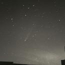 Comet Kohoutek,                                Adrie Suijkerbuijk
