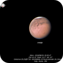 Mars - 2018/8/24 (R_RGB),                                Baron
