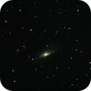 Messier 106,                                Cyril Calvet