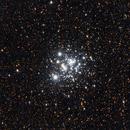 Jewel Box Cluster using ED102 & canon 800D,                                KiwiAstro