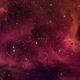 Soul Nebula IC 1848,                                Jay Kilby