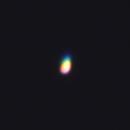 Mercury at 64.5% illumination,                                Johannes D. Clausen