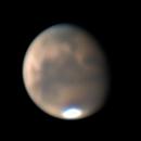 Mars 13 Aug 2020,                                Geof Lewis
