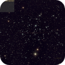Mel26 (Cr54, Lund139, OCL457, NGC1624, 2015.10.10, 21x5min=1h45min, ziel2),                                Carpe Noctem Astronomical Observations