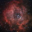 Nebulosa Roseta,                                J.L.López Salas