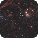 M 38, SH2-230, IC 417 and Friends,                                Wolfgang Zimmermann