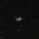 M51 Whirlpool Galaxy,                                KojiTajima
