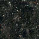 NGC 188  Several Versions,                                Alan Brunelle