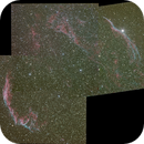 NGC 6960 ou Dentelles du Cygne  Get