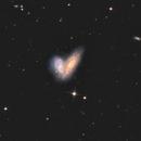 NGC 4567 in Virgo,                                VulpescuChristian