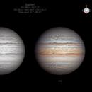 Jupiter from Italy - R + RGB,                                Filippo Scopelliti