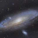 M31,                                Charotarguy