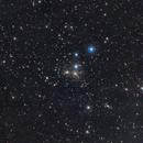 Abell 1656 Coma Cluster,                                Juan Lozano