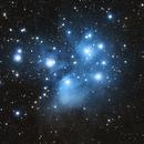 Pleiades,                                Adam Skrzypek