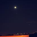 Conjunção Planetaria,                                Caio Vinicios